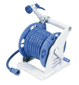 오픈타입 호스릴(20m)/Open type 20m Hose reel set